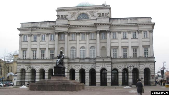 波蘭總統簽署《禁止共產主義宣傳法》 川普演講力挺波蘭