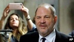 Le procès de Harvey Weinstein, prévu pour durer six semaines, s'annonce comme l'un des plus suivis de l'année