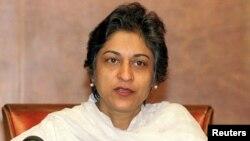 عاصمه جهانگیر حقوقدان پاکستانی و گزارشگر ویژه سازمان ملل متحد در امور حقوق بر ایران، ماه گذشته میلادی درگذشت.
