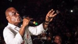 Le candidat Martin Fayulu réagit à la suspension de la campagne électorale