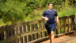 Try to increase the intensity of your workout. If you have been walking, try walking faster, or take turns between walking and jogging. And don't forget muscle strengthening exercises.