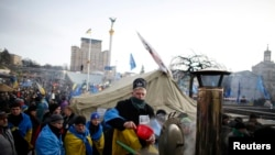 День, коли Євромайдану розповіли про суди. ФОТО
