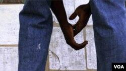 Ayiti: 12 Kandida ap Kontinye Manifeste Pou Mande Anilasyon Eleksyon yo