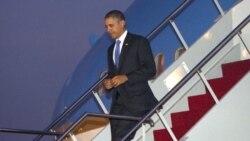 سفر باراک اوباما به اندونزی