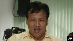 Ông Jesse Robredo là một nhân vật có quyền thế trong vai trò Bộ trưởng Nội vụ