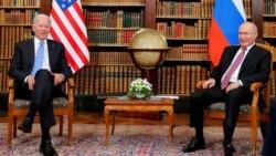 Washington et Moscou tentent de stabiliser leurs relations