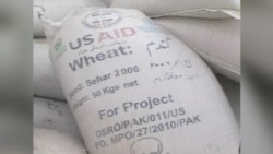 Congress Debates Limiting US Farmers' Role in Food Aid