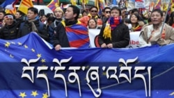 Tibet Lobby Around The World