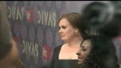 Adele estrena tema de James Bond