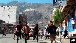 Συνεχίζονται οι βίαιες συμπλοκές στην Υεμένη