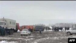 U avionskoj nesrechi u Sibiru stradala 31 osoba