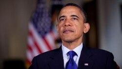 سخنرانی اوباما درباره تحولات جاری در خاورمیانه و شمال آفریقا