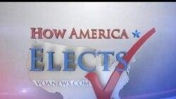 Как выбирают вице-президента