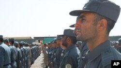 توقیف پنج اختطاف گر در هرات