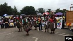 Bulawayo Zanu Youths