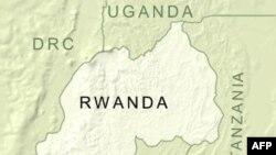 Cựu giới chức Rwanda bị kết án 25 năm tù vì tội diệt chủng
