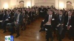 Forum investimesh SHBA - Shqiperi