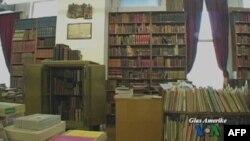 """U knjižari """"Strend"""" nalaze se brojna retka izdanja"""