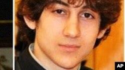 Djokhar Tsarnaev sera seul face au juge, son frère étant décédé peu après les explosions jumelles à Boston