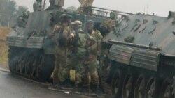 Nanku Okwethulwe nguMajor General Subusiso Moyo