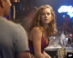 Amy Adams plays Charlene Fleming in THE FIGHTER.