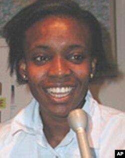Une infirmière togolaise