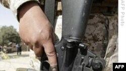 Irak'ta Erken Oy Verme Kanlı Başladı