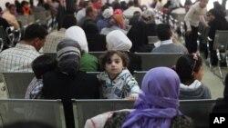 Năm ngoái, Úc đã cấp thị thực nhân đạo cho hơn 1,000 người từ Syria, hơn 2,000 người từ Iraq và gần 3,000 người từ Afghanistan.