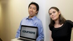 Quiz - Online Educator Coursera Plans to Sell Shares