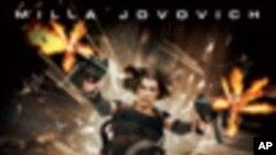 หนัง Action แนว Sci-Fi ที่สร้างจากวิดีโอเกมส์ นำขบวนอันดับภาพยนต์