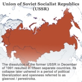 Gorbachev's Domestic Reforms Led to End of Soviet Union