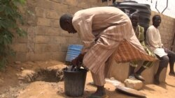 Reportage de Nicolas Pinault, envoyé spécial de VOA Afrique à Diffa, au Niger