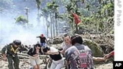 莫拉克台风重创台湾观光业