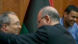 چالش های دوران انتقالی در ليبی