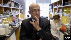 Doktor Mehmet Toner