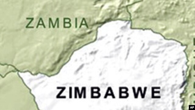 Zimbabwe Detainees Going Hungry