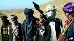 무장한 탈레반 병사(자료사진)