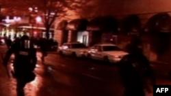 ԱՄՆ-ի Փորթլենդ քաղաքի ոստիկանությունը բախվել է ցուցարարների հետ