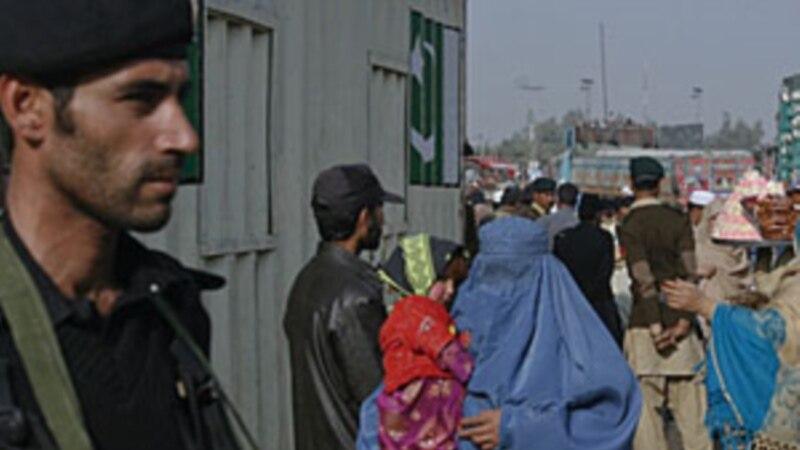 د پاکستان نه د افغان مهاجرینو د تگ بهیر گړندی شوی