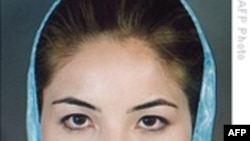 Роксана Сабери отметила в тюрьме свой день рождения
