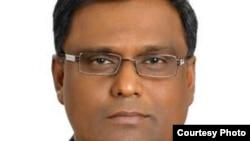 Dr. Rashed Chowdhury