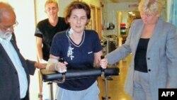 İngiltere'de Savaştan Dönen Askerler İçin Özel Klinik