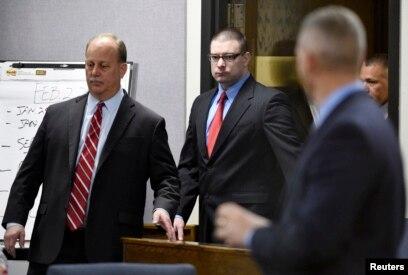 Guilty Verdict for Killer of Famed 'American Sniper'