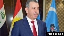 Aydin Maaruf