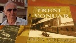 Jakov Solomoni, një emër i ri në letërsinë shqipe