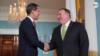 США предложили план мирного демократического перехода власти в Венесуэле