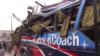 Bus Bombing Kills 15 in Pakistan