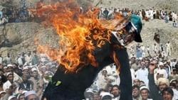 کرزی و اوباما سوزاندن قرآن را محکوم کردند
