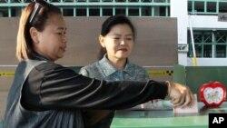 Cuộc tổng tuyển cử của Thái Lan đã bị hoãn lại nhiều lần vì nhiều lý do.