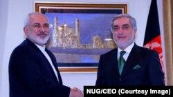 وزیر خارجۀ ایران می گوید که حضور خارجیها در افغانستان مشکلات منطقه را نکاسته است